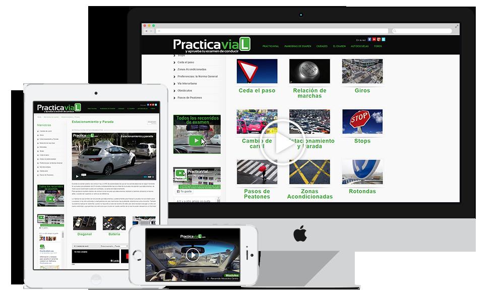 Guía Práctica PracticaVial.com